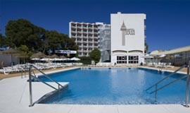 Long Stay Specials, hotel Costa del Sol