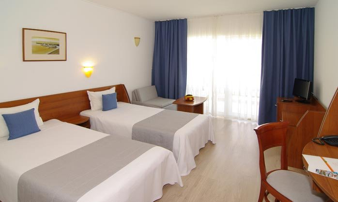 Double room Bella Vista Beach Club