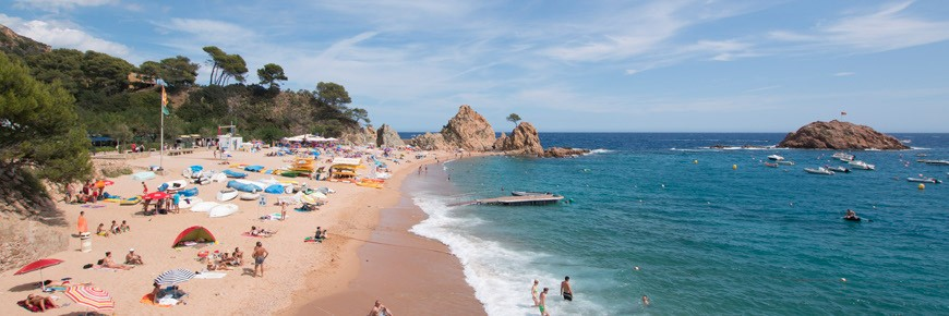 10% Offer Esmeraldas Hotel - Tossa de Mar