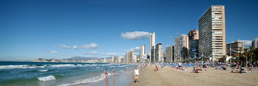 15% Benidorm Special Offer - Hotel Flamingo Oasis