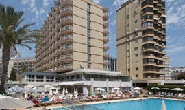 Long Stay Specials, hotel Costa Blanca